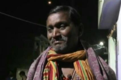 'మరో కుమారుడ్ని కూడా సైన్యంలోకే పంపిస్తాను'